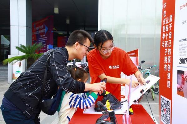 智勇教育助力嘉定推进青少年科技创新教育