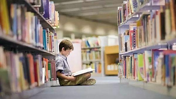 为什么送孩子电子书阅读器比Pad好