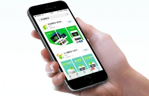英语趣配音app下载,8000万英语爱好者在用英语趣配音