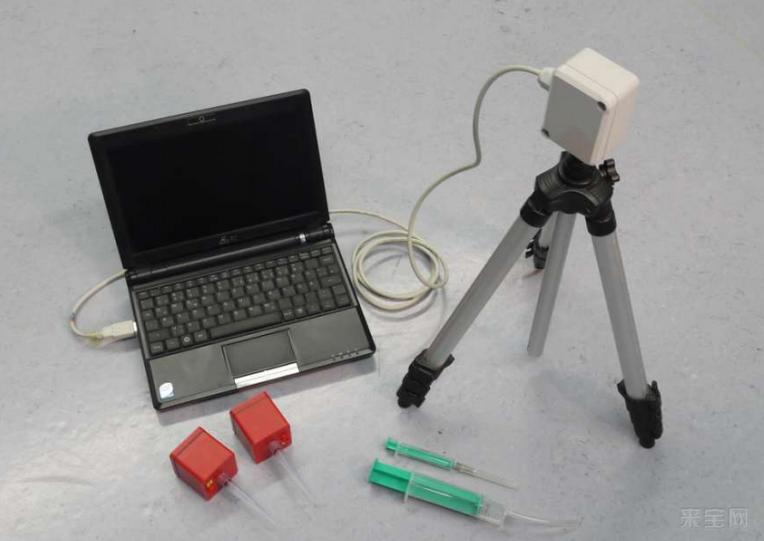 混凝土 - 毛细管压力监测系统CPSS