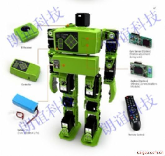 机电本科教学机器人,彩色漂亮的胡维斯
