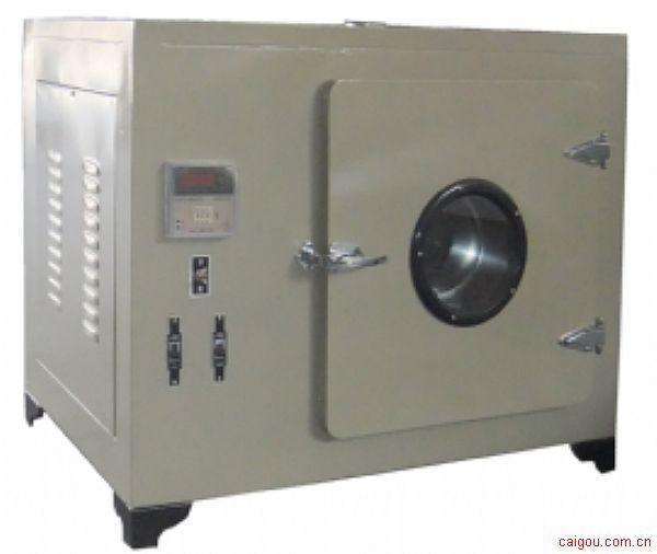 不锈钢内胆数显电热干燥箱