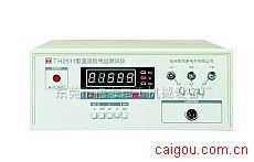 TH2511直流低电阻测试仪
