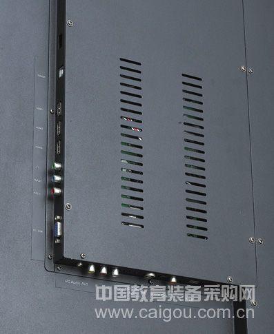 厂家供应大型LED电子黑板节能省电70寸