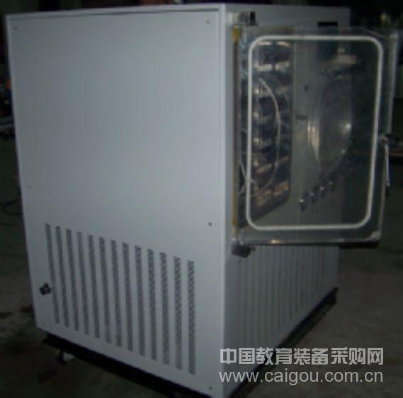 食品冻干机,药品冻干机,上海冻干机