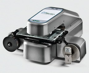 [优胜]Uscan+全功能缩微胶片扫描仪
