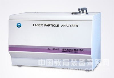 动态光散射纳米粒度仪