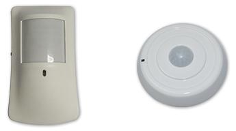 红外入侵探测器,无线智能家居产品
