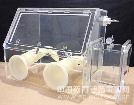 厂家定制有机玻璃厌氧箱