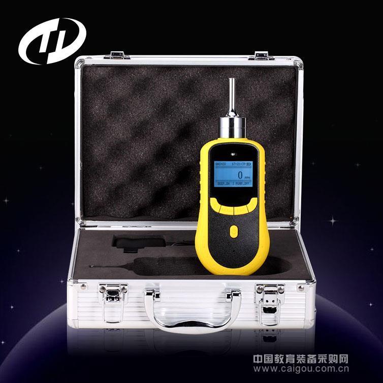 灵敏度高便携式乙炔测量仪|泵吸式乙炔报警器