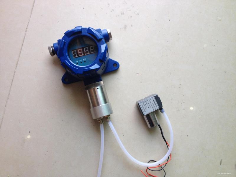 固定式二氧化氯气体检测仪|CLO2气体分析仪|在线式CLO2报警器
