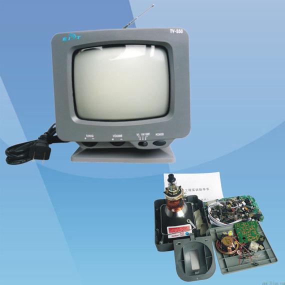 电视机套件
