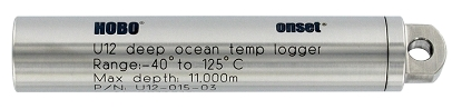 U12深海水温记录仪/便携式深海水温记录仪