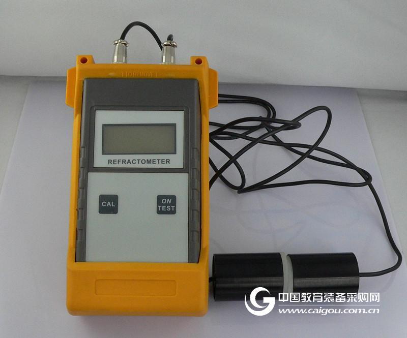 VIS-TTA 全智能型可见光透光率仪,透光仪