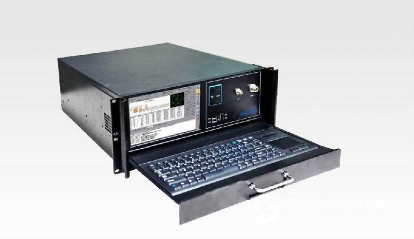 导航中频信号采集回放仪
