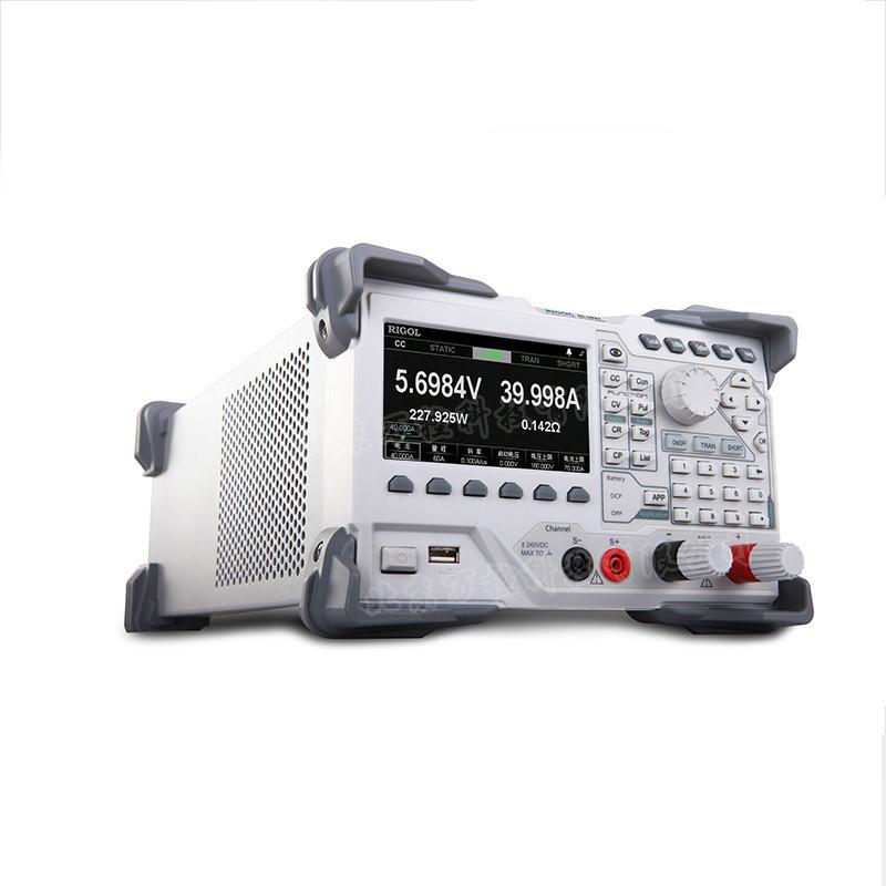 Rigol普源 DL3000系列 可编程直流电子负载DL3021 DL3031 DL3021A 3031A功率350W
