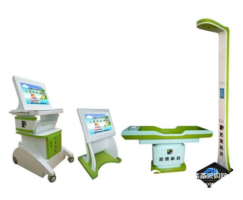 儿童综合素质测试仪特殊教育学校智商筛查仪专用设备