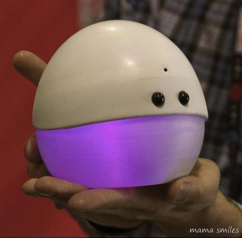 """【数聚酷】这些机器人让光棍""""脱光"""""""