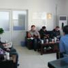 中国教育装备采购网组织专家赴南华利生调研