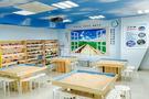学校心理沙盘游戏室配置