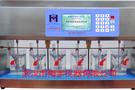 六联混凝试验搅拌机最大搅拌量是多少?