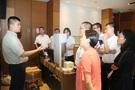 美国麦克仪器公司-富瑞曼产品培训会成功举行