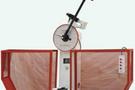 摆锤式低温冲击试验机采用全自动控制