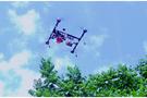 EcoDrone輕便型無人機多光譜遙感系統成功交付