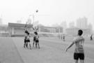石家庄第13中建起全市首支校园英式橄榄球队