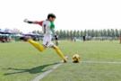 """扬州市新增39所""""足球特色学校"""""""