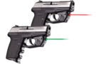 左手扫描仪,右手手枪,逆向就这么简单