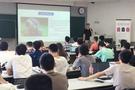 快讯:海豚人工智能实验室走进著名学府 浙江大学