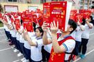 國務院總理李克強:加大高中教育普及力度