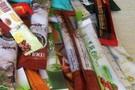 固体饮料小包装袋适宜的热封参数的确定方案