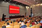 安徽理工大学召开全国第五轮学科评估工作推进会