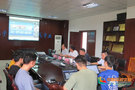 攀枝花学院ICT产教融合项目顺利通过教育部2020年工作巡检