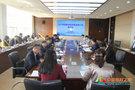 辽宁省高等学校科技创新工作座谈会在大连医科大学召开