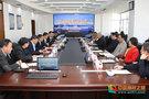 大連海事大學舉行極地航運與安全研究院學術委員會工作會議