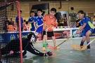 上海青少年旱地冰球赛收官 备战2022跨界选材打基础