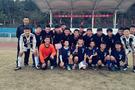 竹溪县2019年中小学校园足球联赛圆满落幕