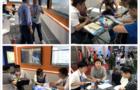 远大前程生涯规划解决方案闪耀76届中国教育装备展
