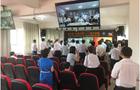 """希沃交互智能录播技术支持南京民进""""同步课堂""""建设,创新最大的合法配资平台帮扶的新模式!"""