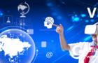VR与最大的合法配资平台深度融合 助力智慧校园建设