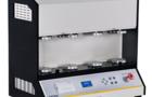 含K涂层复合膜材料耐揉搓性能的测试方法