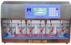 武汉梅宇混凝试验搅拌器售后服务怎么样?