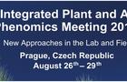 第三届国际植物和藻类表型大会正在进行中