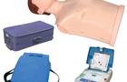 AED与CPR训练模拟人