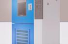 浅谈恒温恒湿箱的温度控制性能