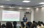 亳州学院推进本科教学规范化标准化建设 做强本科教育