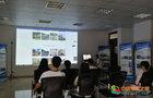 四川农业大学建筑与城乡规划学院初步研发形成川村镇规划虚拟仿真实验平台